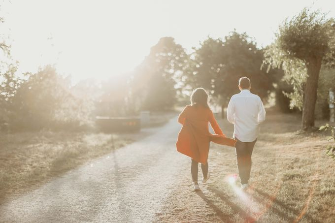 Magnus & Maria Couple Session at Sweden by Lumilo Photography - 008