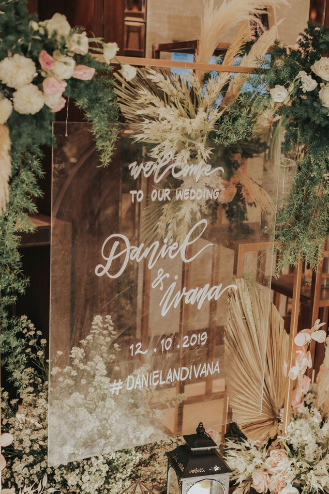 Daniel and Ivana Wedding by 83photostudio - 014