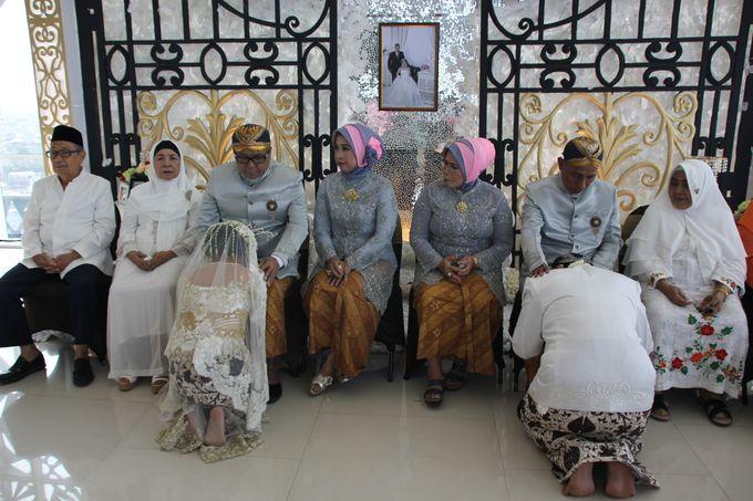 The Wedding of Biondi & Sinta by The Vida Ballroom - 004