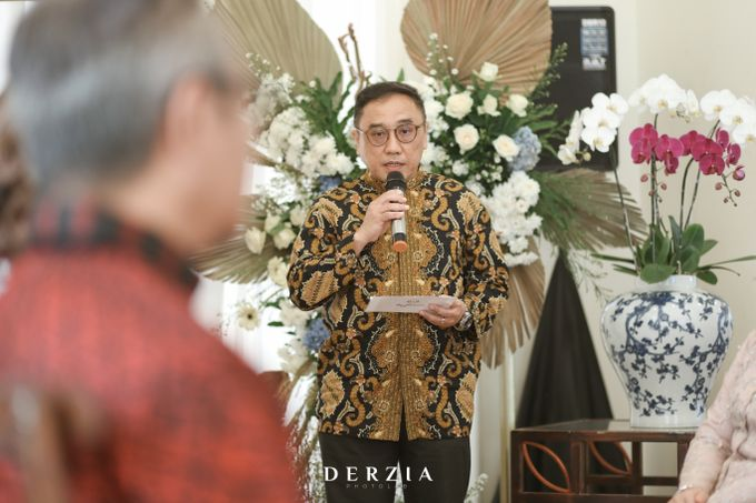 The Engagement of Febby & Rama by DIY Planner - 019