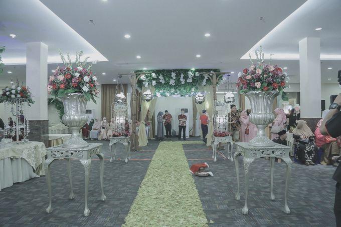 Papandayan Ballroom Tambun - Hilda & Wahyu by JEE Ballroom Group - 003