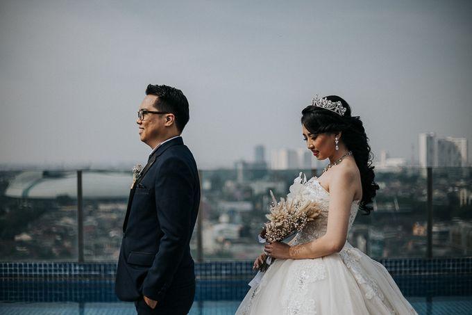 Wedding Steven & Stella by Amor Cake - 003