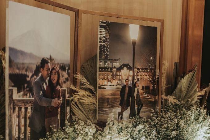 Daniel and Ivana Wedding by 83photostudio - 021