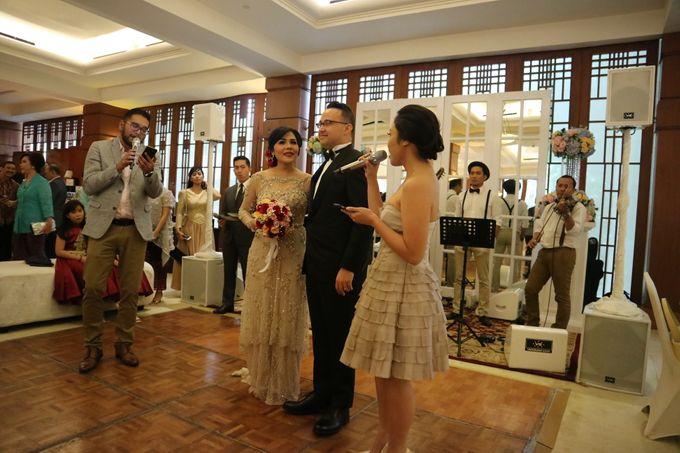 The Wedding Titin & Pasha by APH Soundlab - 020