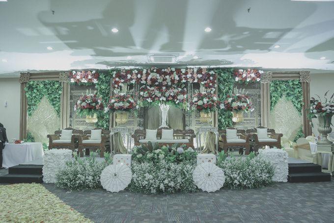 Papandayan Ballroom Tambun - Hilda & Wahyu by JEE Ballroom Group - 004