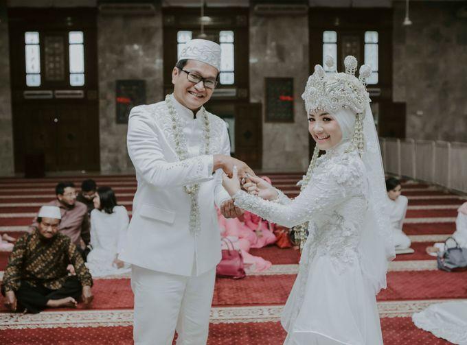 Chaca & Yudhi Wedding by Chandani Weddings - 013