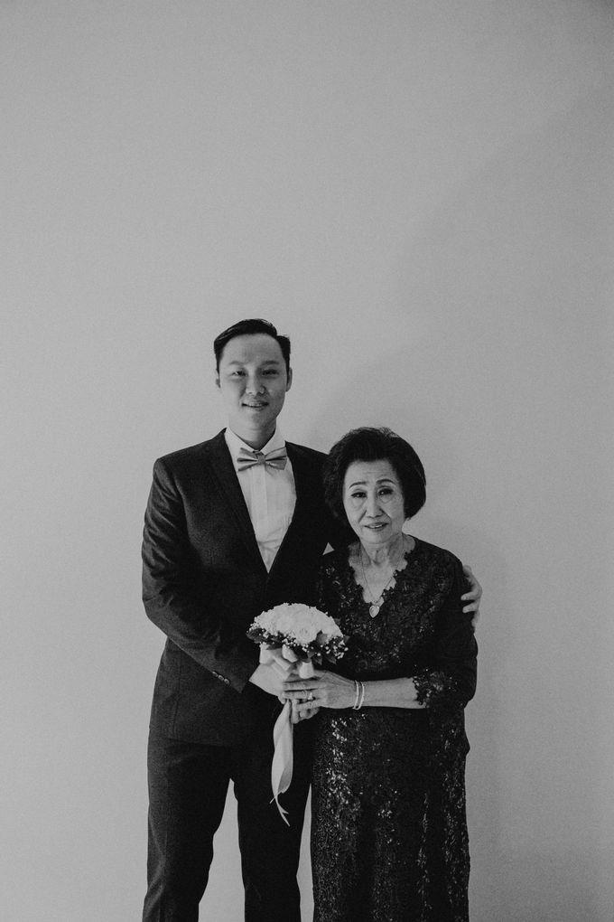 Wedding Day Rino & Meina by SHINE PLANNER & ORGANIZER - 010