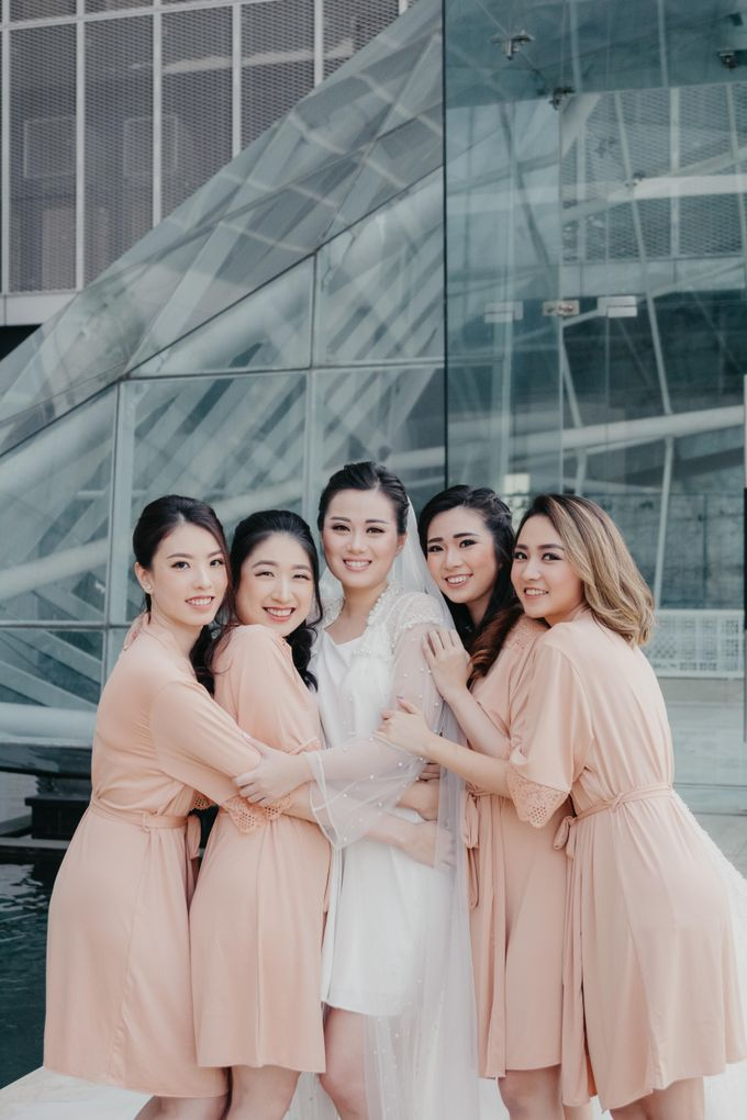 The Wedding of Stanley and Devina by Vermount Photoworks - 007
