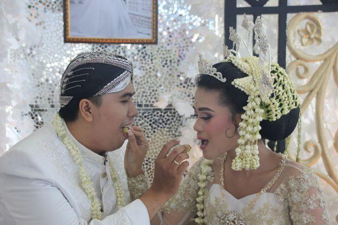 The Wedding of Biondi & Sinta by The Vida Ballroom - 001
