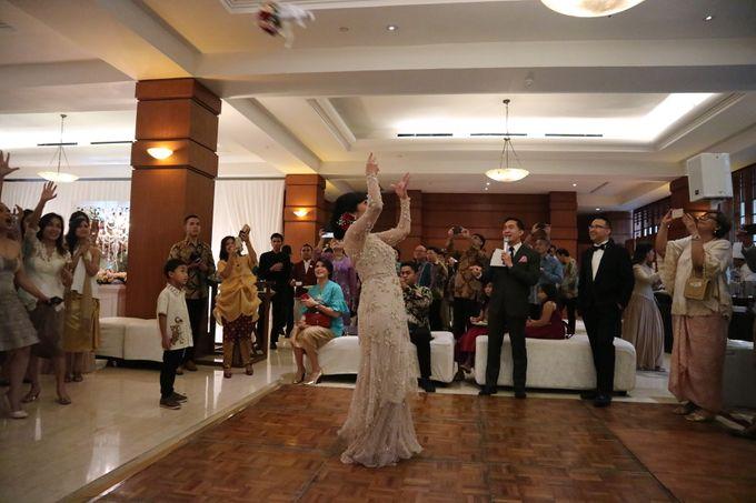 The Wedding Titin & Pasha by APH Soundlab - 023