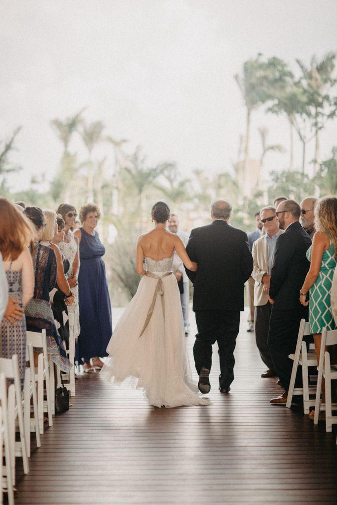 Weddingday Mark & Mackenzie by Topoto - 026