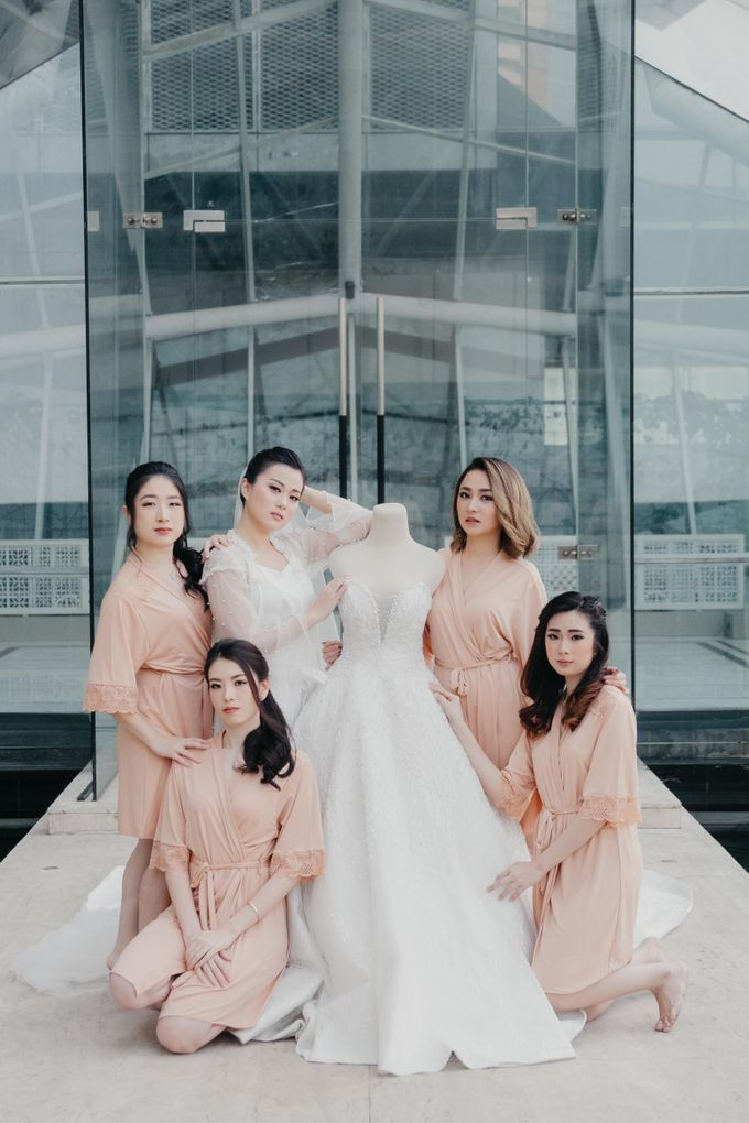 The Wedding of Stanley and Devina by Vermount Photoworks - 008