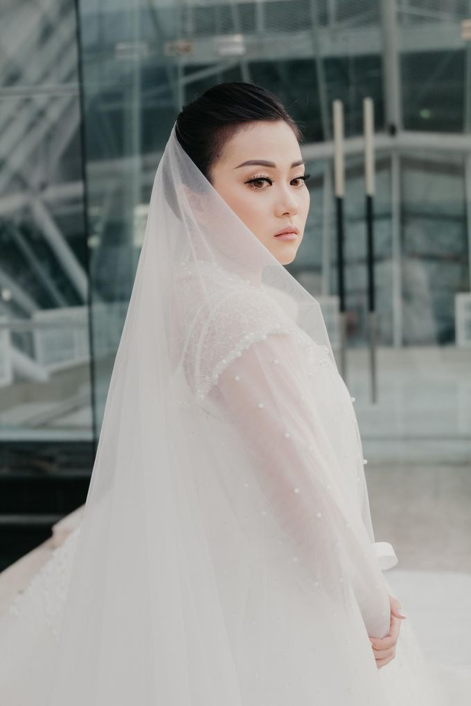 The Wedding of Stanley and Devina by Vermount Photoworks - 005