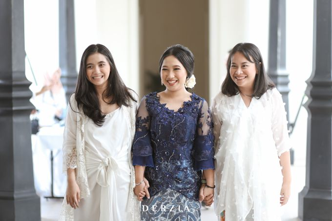 The Engagement of Febby & Rama by DIY Planner - 020