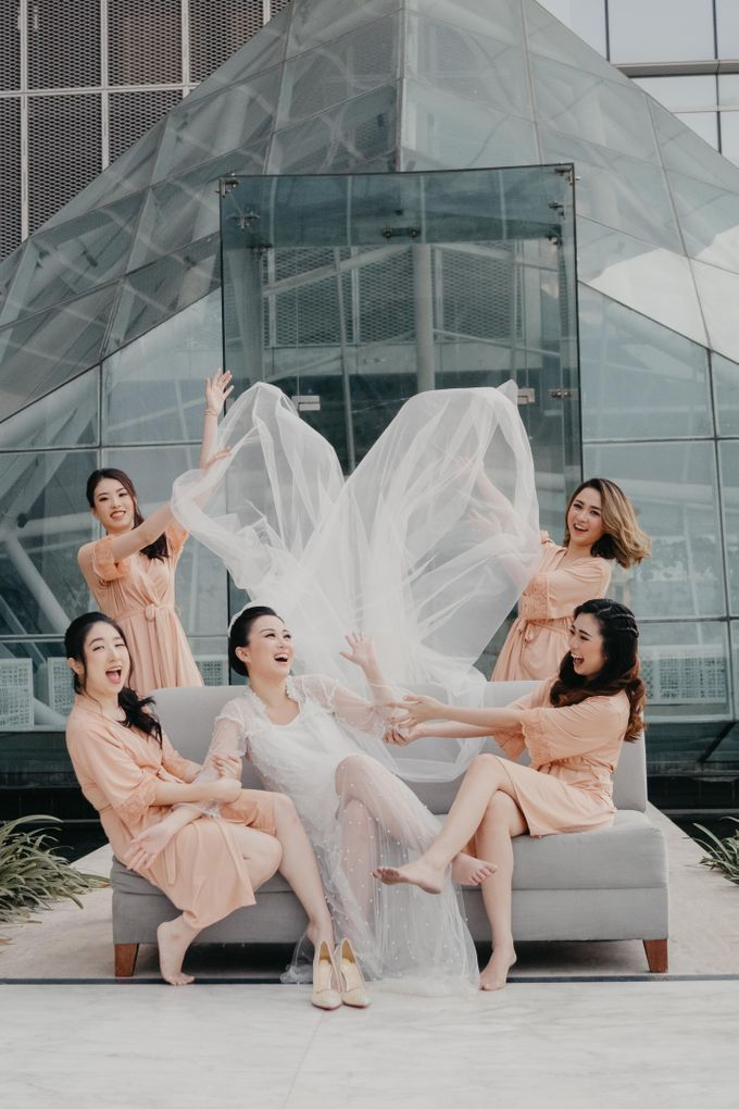The Wedding of Stanley and Devina by Vermount Photoworks - 006