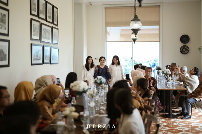 The Engagement of Febby & Rama by DIY Planner - 021