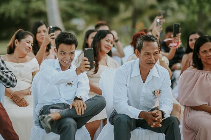 Renz & Jenn Beach Wedding in Romblon by The Fortnight Studios - 031