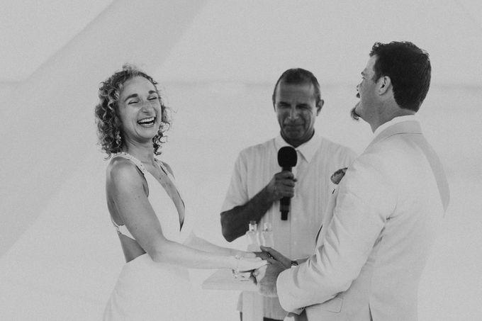 Weddingday Mr & Mrs Battie by Topoto - 030