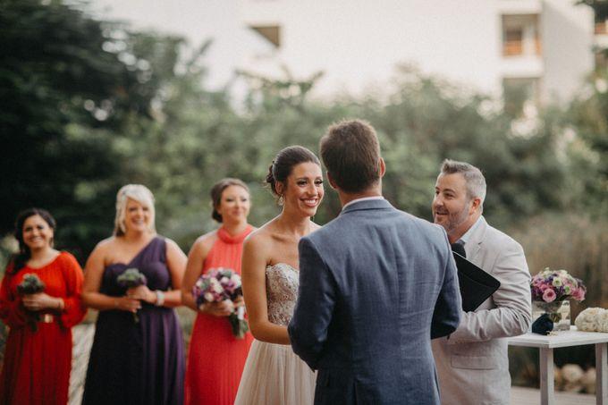 Weddingday Mark & Mackenzie by Topoto - 030