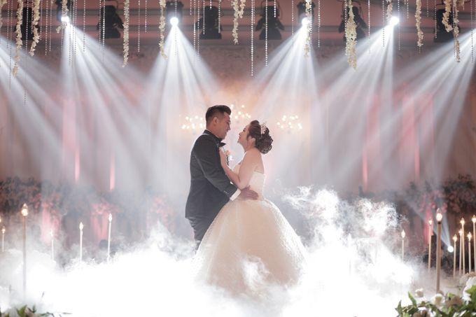 THE WEDDING OF YOSEA & CEIN by Alluvio - 032