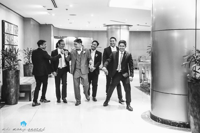 Kenneth and Kay Wedding by MIC MANZANARES PHOTOGRAPHY - 025