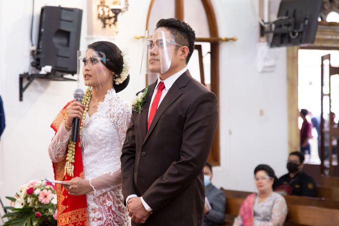 Nike & Andry Ethnic Wedding by ELOIS Wedding&EventPlanner-PartyDesign - 022