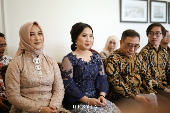 The Engagement of Febby & Rama by DIY Planner - 024