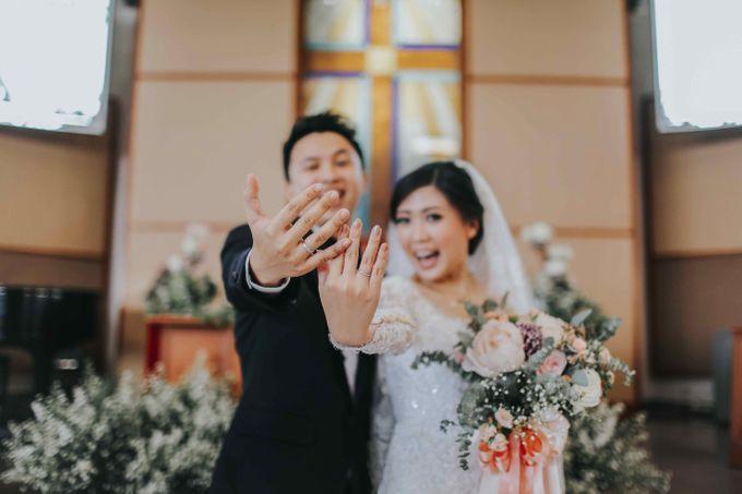 Nicko & Devina wedding by Lumilo Photography - 026