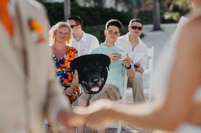 Weddingday Mr & Mrs Battie by Topoto - 031