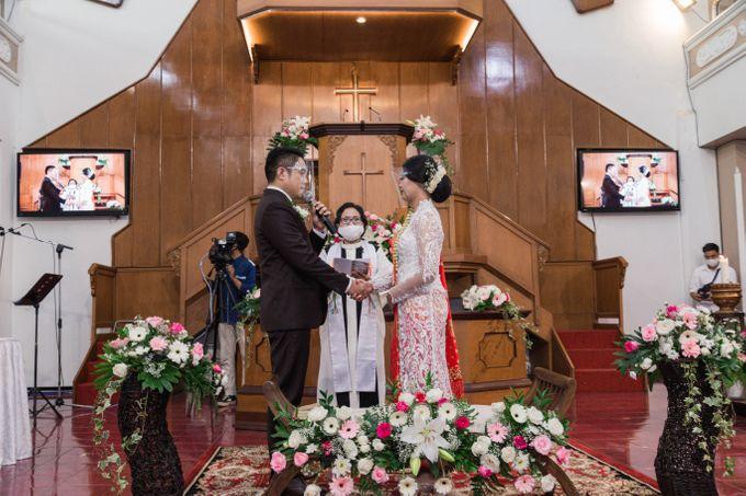 Nike & Andry Ethnic Wedding by ELOIS Wedding&EventPlanner-PartyDesign - 010