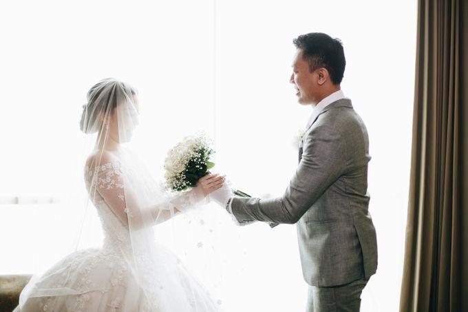 The Wedding Of Ronny & Helisa by Vertex VR Weddings - 010