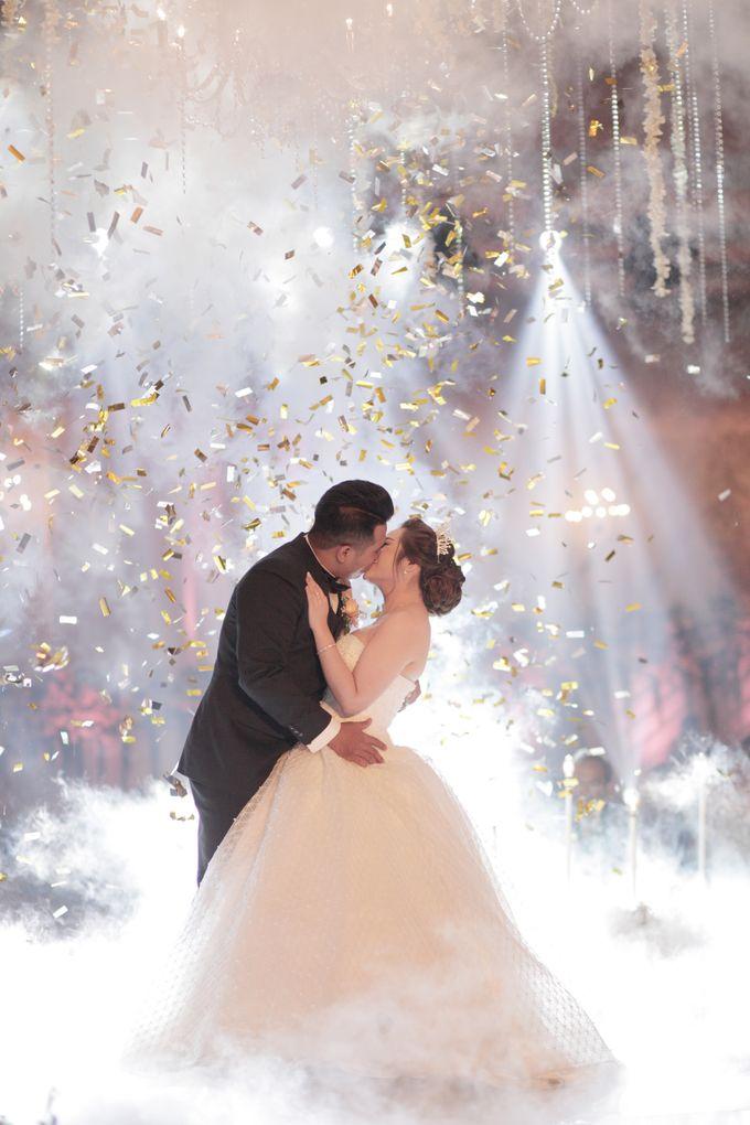 THE WEDDING OF YOSEA & CEIN by Alluvio - 033