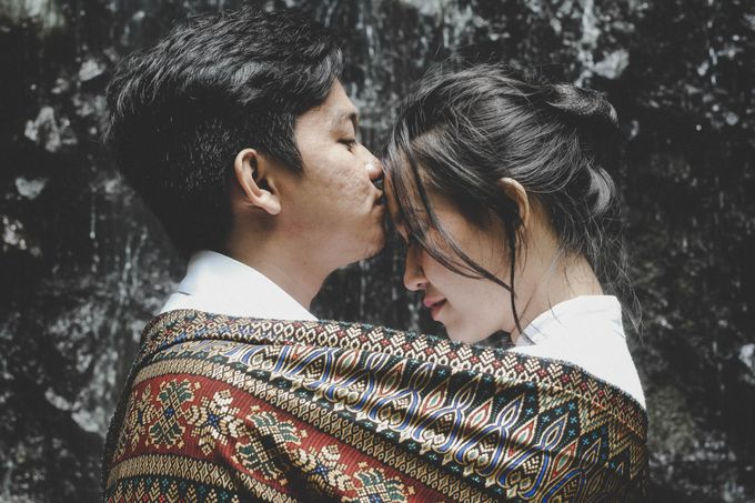 FOREST LOVE by Vintageopera Slashwedding - 022
