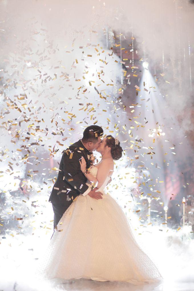 THE WEDDING OF YOSEA & CEIN by Alluvio - 034