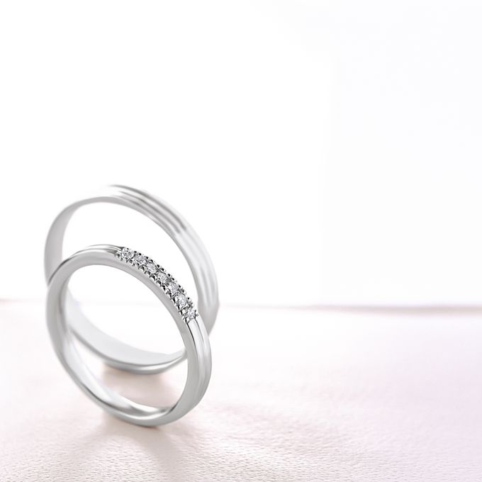 Wedding Ring - Everlasting Collection by ORORI - 013