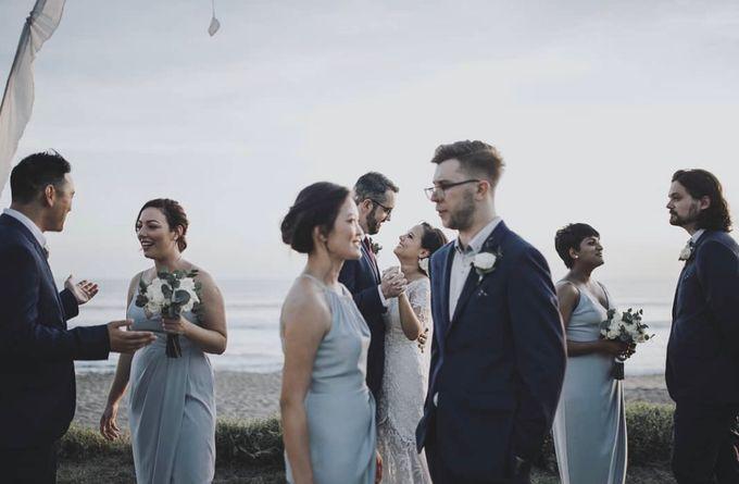 The Dream Wedding by Debali Organizer - 001