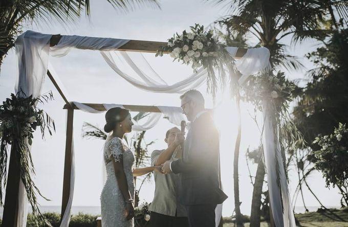 The Dream Wedding by Debali Organizer - 002