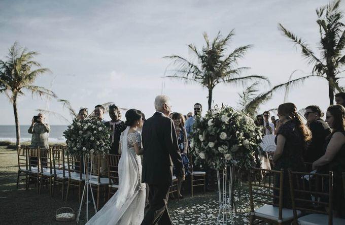 The Dream Wedding by Debali Organizer - 003