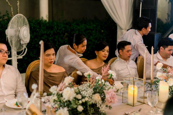 Lia Joshua Wedding by Kaminari Catering - 013