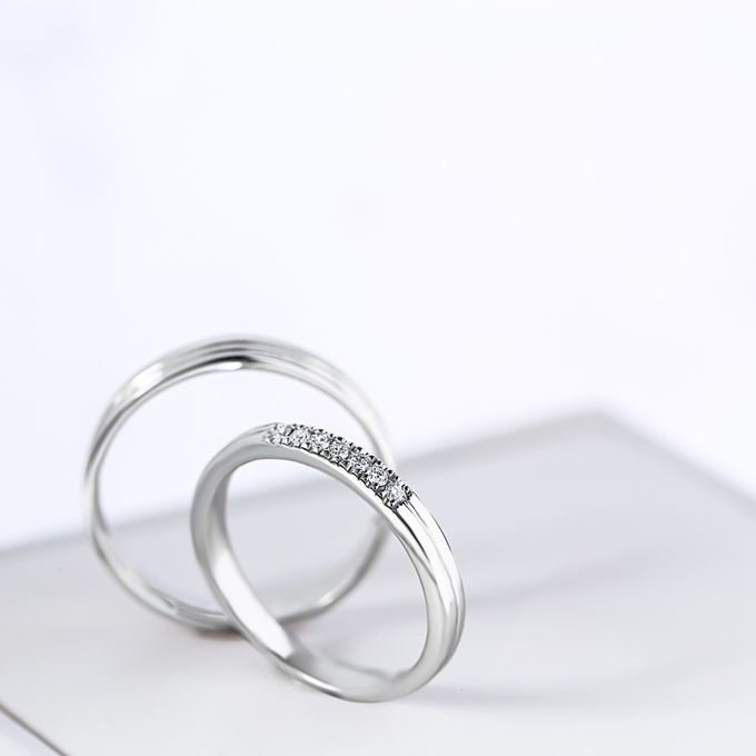 Wedding Ring - Everlasting Collection by ORORI - 014