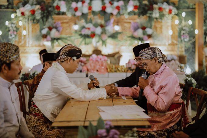 wedding Nurul & Deri by Satria Organizer - 015