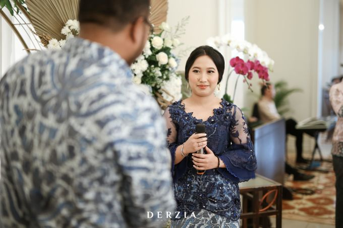 The Engagement of Febby & Rama by DIY Planner - 026
