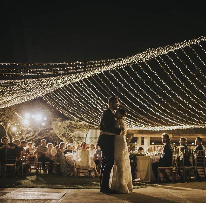 The Dream Wedding by Debali Organizer - 004
