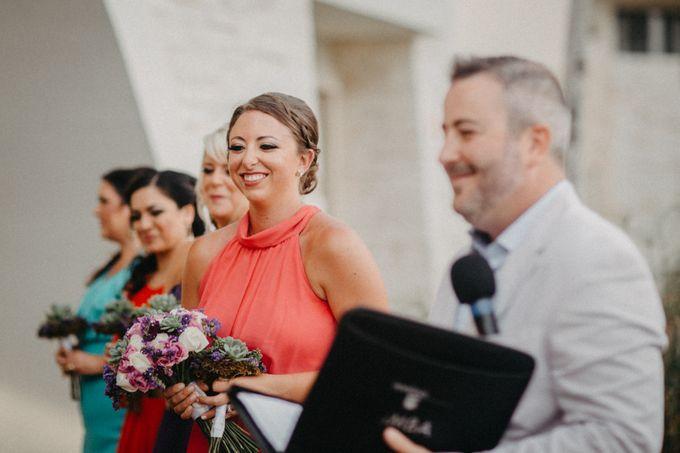 Weddingday Mark & Mackenzie by Topoto - 031