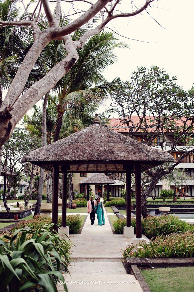 Wedding of Hemant & Divya by Conrad Bali - 004