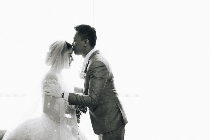 The Wedding Of Ronny & Helisa by Vertex VR Weddings - 011