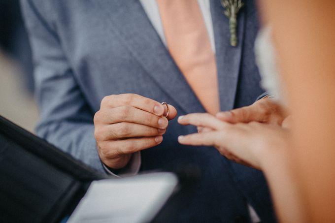 Weddingday Mark & Mackenzie by Topoto - 032