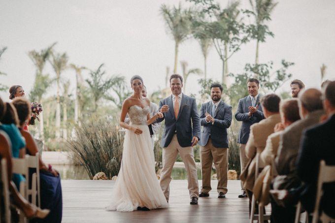 Weddingday Mark & Mackenzie by Topoto - 033