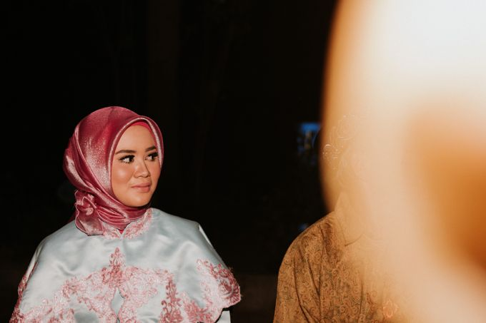 AFRO & RADEN ENGAGEMENT by Semesta Ruang - 007