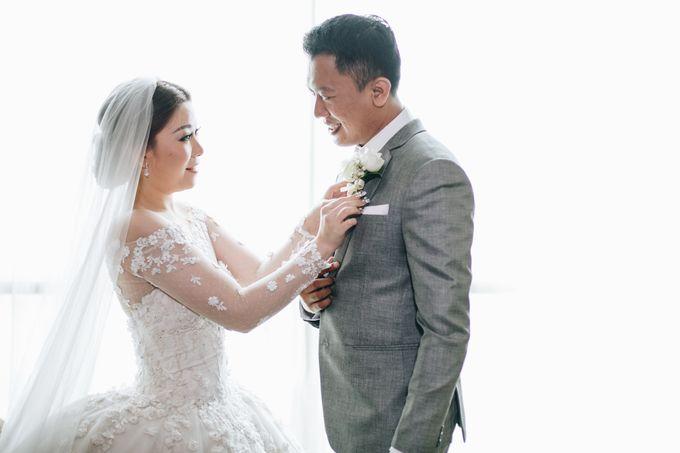 The Wedding Of Ronny & Helisa by Vertex VR Weddings - 012